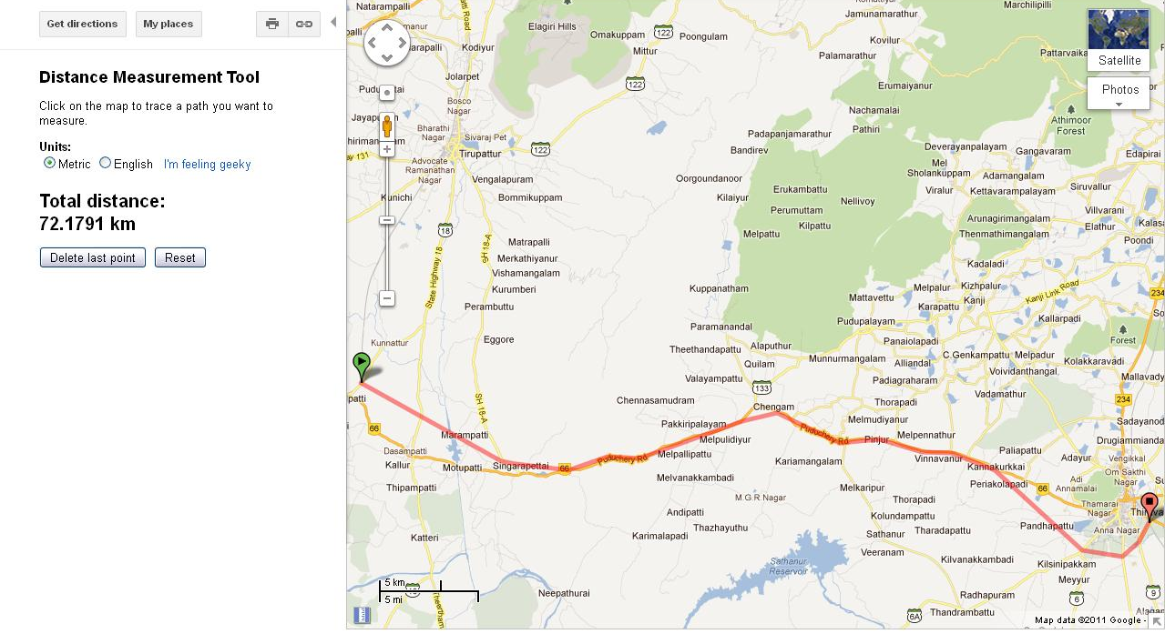 Railway Lines Unnecessary Routes My Thoughts - Map route distance tool